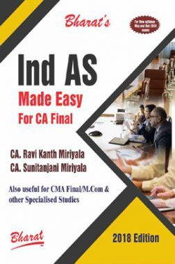 Ind AS Made Easy For CA Final