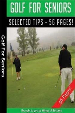 Golf For Seniors