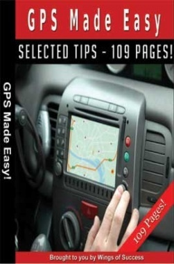 GPS Made Easy
