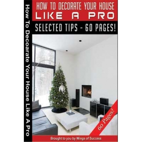How To Decorate Your House Like A Pro By Pdf Download