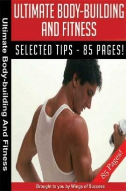 Ultimate Body-Building And Fitness