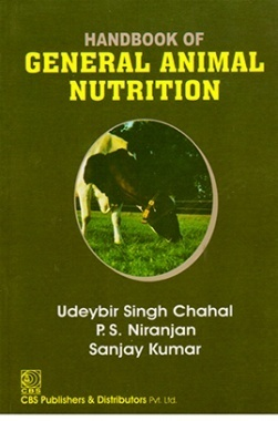 Handbook of General Animal Nutrition