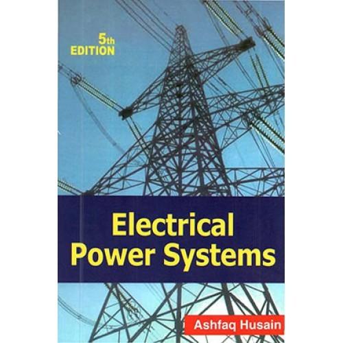 Electrical power system by ashfaq hussain pdf download ebook electrical power system fandeluxe Images