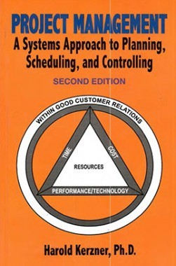 systems approach to project management Get this from a library project management : a systems approach to planning, scheduling, and controlling [harold kerzner].