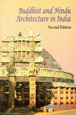 download buddhist and hindu architecture in india by satish grover