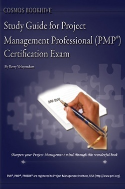 Study Guide For Project Management Professional (PMP) Certification Exam