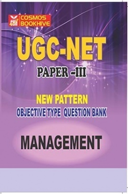 UGC-NET Paper-III Objective Type Question Bank Management (New Pattern)