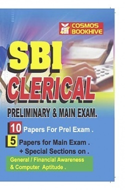 SBI Clerical Preliminary And Main Exam
