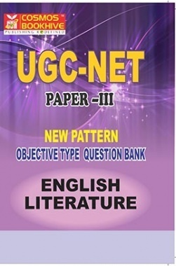 UGC-NET Paper-III Objective Type Question Bank English Litrature (New Pattern)