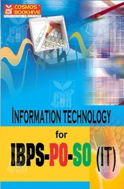 Information Technology For IBPS-PO-SO