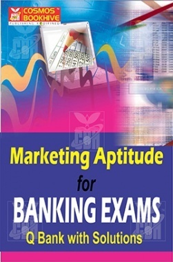 Marketing Aptitude For Banking Exams