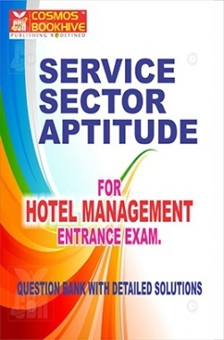 Service Sector Aptitude For Hotel Management Entrance Exam