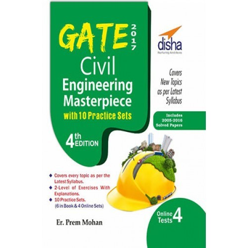 Gate 2017 civil engineering masterpiece with 10 practice sets 6 in gate 2017 civil engineering masterpiece with 10 practice sets 6 in book 4 online 4th edition fandeluxe Images