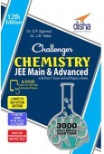 Challenger Chemistry for JEE Main & Advanced with past 5 yea