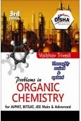 Problems in Organic Chemistry for JEE Main & Advanced 3rd e
