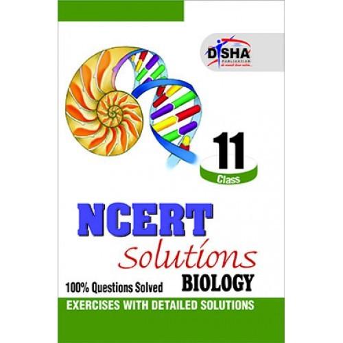 Ncert Solutions Class 11 Biology By Disha Publication Pdf border=