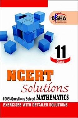 NCERT Solutions Class 11 Mathematics