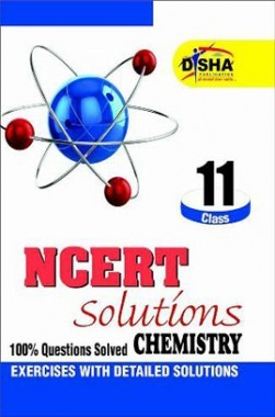 NCERT Solutions Class 11 Chemistry