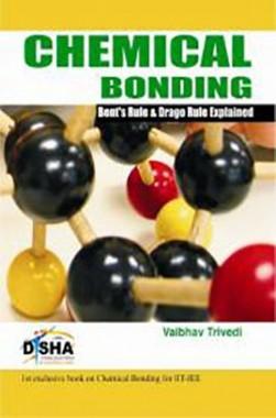 Chemical Bonding for IIT-JEE/ AIEEE