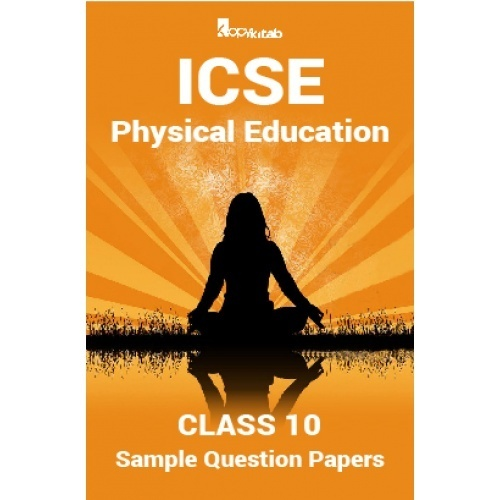 NCERT Solutions for Class 11 Physical Education & Notes-Study Material