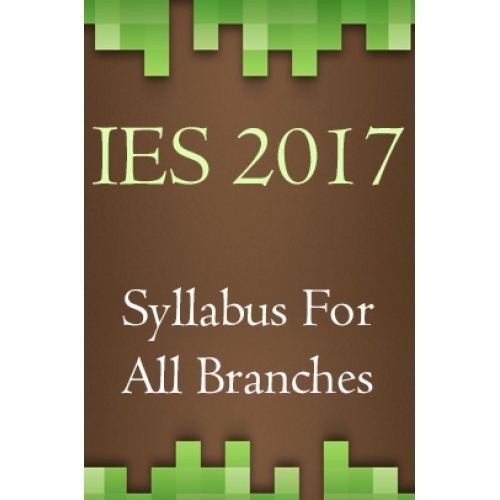 ies syllabus for civil engineering 2017 pdf
