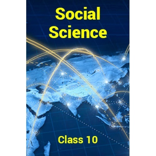how to study social science class 10