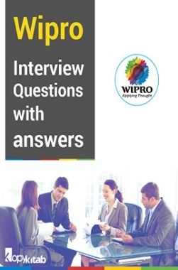 Wipro Interview Questions With Answers
