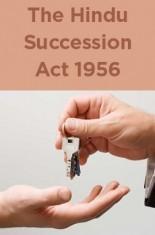 hindu succession act notes