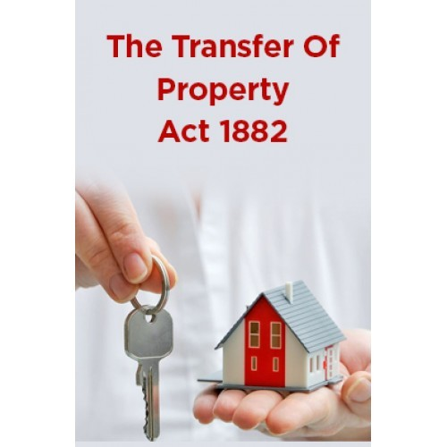 transfer of property act How to transfer property from a bare trust to  s36 of the act may apply to exempt a subsequent transfer of the property from the custodian to the trustee of the.
