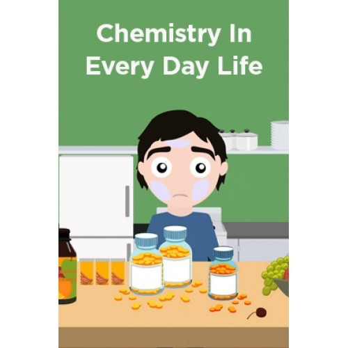 chemistry in day to day life essay Introduction water is an essential ingredient for the existence of life as  during the day and the slow release of  chemistry essays, example essay,.