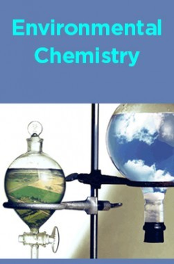 environmental chemistry lecture notes pdf