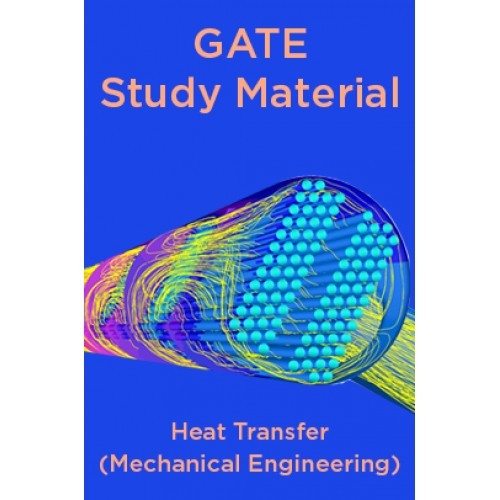 Gate Study Material Heat Transfer Mechanical Engineering