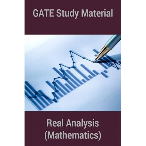 Gate Study Material Real Analysis Mathematics By Panel
