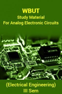 Analog electronic circuits pdf download