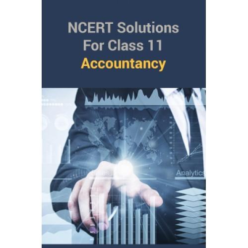 Accounts ncert class 11 book - Dft coins twitter username