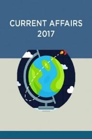 Current Affairs 2017