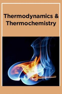 Thermodynamics And Thermochemistry