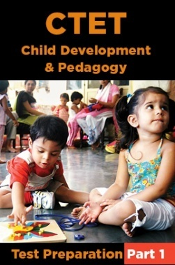 CTET Child Development And Pedagogy Test Preparation Part 1