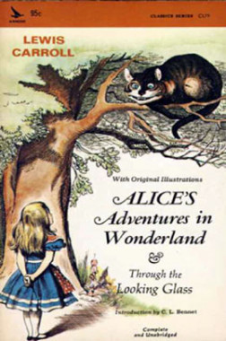 Alice Adventures in the Wonderland