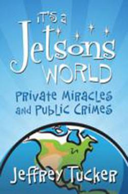 It's a Jetsons World eBook