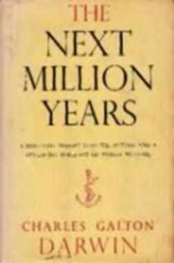 The Next Million Years eBook