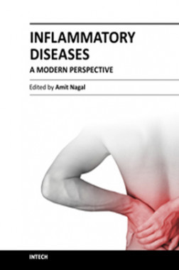 Inflammatory Diseases-A Modern Perspective