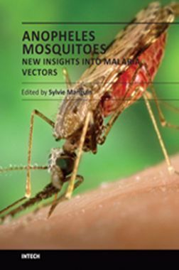 Anopheles mosquitoes - New insights into malaria vectors