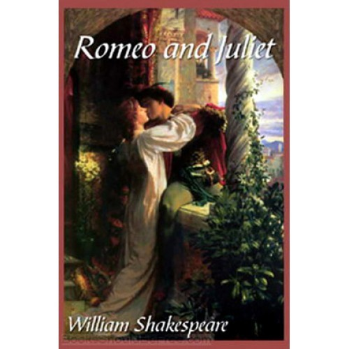 Romeo And Juliet By Pdf Download Amp Ebook Romeo And
