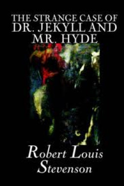 an analysis of knowledge in the strange case of dr jekyll and mr hyde by robert louis stevenson Strange case of dr jekyll and mr hyde is a gothic novella by the scottish author  robert louis stevenson  another common interpretation sees the novella's  duality as representative of scotland and the scottish character in this reading,  the.
