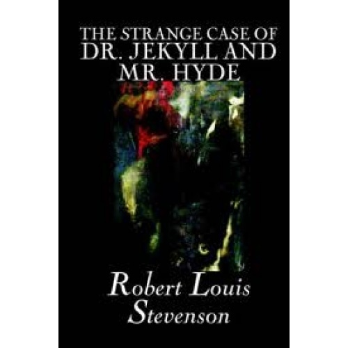 dr jekyll and mr hyde by robert louis stevenson The strangest thing about the strange case of dr jekyll and mr hyde is that it is not the strange case of dr jekyll and mr hyde by robert louis stevenson.