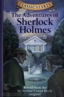 The Adventures of Sherlock Holmes eBook By Sir Arthur Conan Doyle