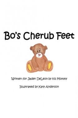 Bo's Cherub Feet