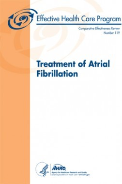 Treatment of Atrial Fibrillation