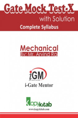 iGate Mock Test Mechanics X